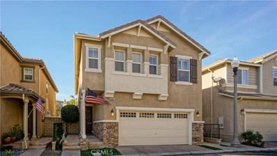 29207 Dakota Drive, Valencia, CA 91354 - MLS#: SR18108737
