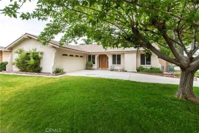 27943 Wellston Drive, Saugus, CA 91350 - MLS#: SR18108767