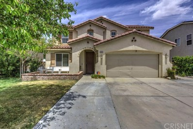 2829 Emerald Lane, Lancaster, CA 93535 - MLS#: SR18108777