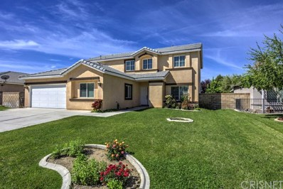 44121 Georgia Court, Lancaster, CA 93536 - MLS#: SR18108923