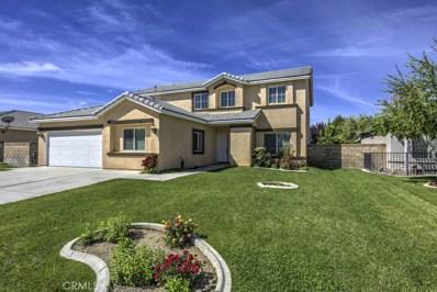 44121 Georgia Court, Lancaster, CA 93536 - MLS#: SR18108923