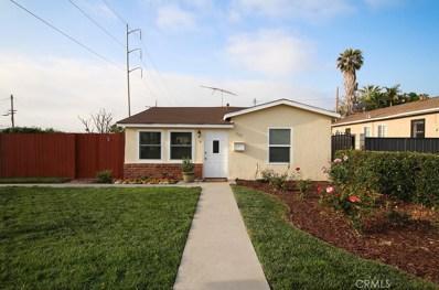 5102 W 131st Street, Hawthorne, CA 90250 - MLS#: SR18109070