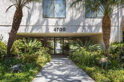 4700 Natick Avenue UNIT 310, Sherman Oaks, CA 91403 - MLS#: SR18109189