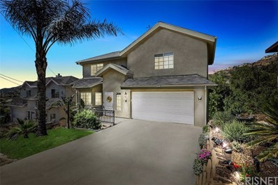 9303 Cima De Lago, Chatsworth, CA 91311 - MLS#: SR18109212