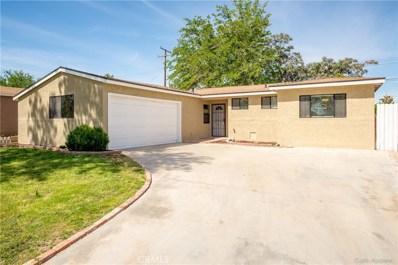 44645 6th Street E, Lancaster, CA 93535 - MLS#: SR18109259