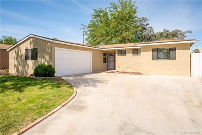 44645 6th Street E, Lancaster, CA 93535 - MLS#: SR18109259