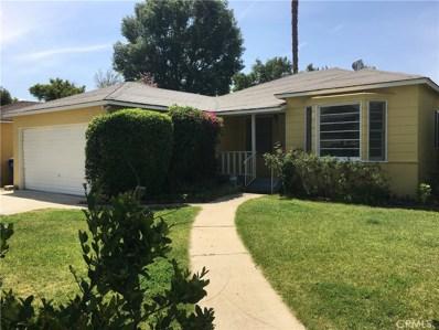 17652 Delano Street, Encino, CA 91316 - MLS#: SR18109284