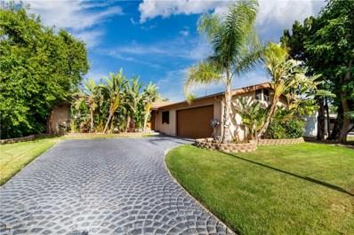 10826 Debra Avenue, Granada Hills, CA 91344 - MLS#: SR18109293