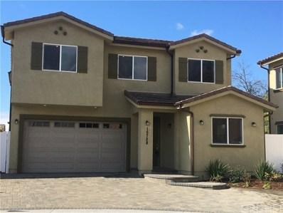 15728 W Vincennes, North Hills, CA 91343 - MLS#: SR18109336