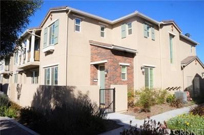 23927 Calle Del Sol Drive, Valencia, CA 91354 - #: SR18109458