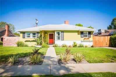 8030 Limerick Avenue, Winnetka, CA 91306 - MLS#: SR18109512