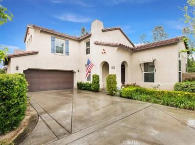 24151 Twin Tides Drive, Valencia, CA 91355 - MLS#: SR18109519