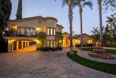 22851 Calvert Street, Woodland Hills, CA 91367 - MLS#: SR18109583