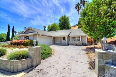 7127 Forest Hills Road, West Hills, CA 91307 - MLS#: SR18109649