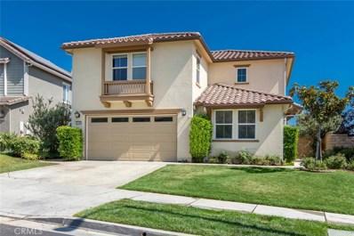 22568 Lamplight Place, Saugus, CA 91350 - MLS#: SR18109770