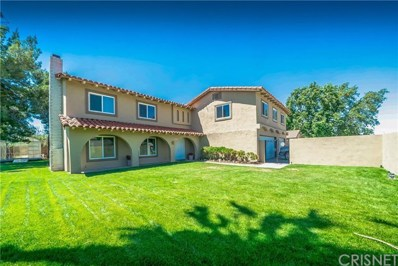 39601 Country Club Drive, Palmdale, CA 93551 - MLS#: SR18109807