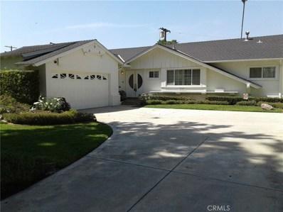 16021 Dearborn Street, North Hills, CA 91343 - MLS#: SR18109857