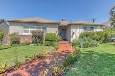 743 Amherst Drive, Burbank, CA 91504 - MLS#: SR18109884