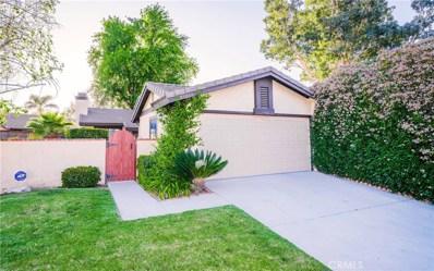 25811 El Gato Place, Valencia, CA 91355 - MLS#: SR18109902