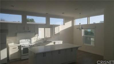 34 Canterbury UNIT -, Northridge, CA 91324 - MLS#: SR18109916
