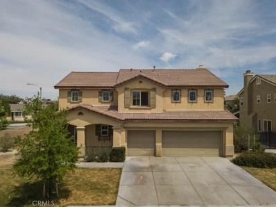 44316 Sparrow Street, Lancaster, CA 93536 - MLS#: SR18109994