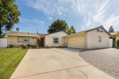 17552 Minnehaha Street, Granada Hills, CA 91344 - MLS#: SR18109996