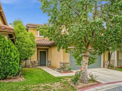 18802 Electra Court, Canyon Country, CA 91351 - MLS#: SR18110100