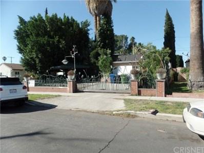 6517 Longridge Avenue, Valley Glen, CA 91401 - MLS#: SR18110289