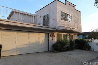 10415 Mcvine Avenue UNIT 8, Sunland, CA 91040 - MLS#: SR18110306