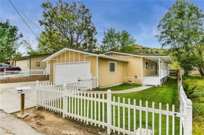 29728 Cromwell Avenue, Castaic, CA 91384 - MLS#: SR18110406