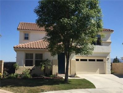30008 Medford Place, Castaic, CA 91384 - MLS#: SR18110421