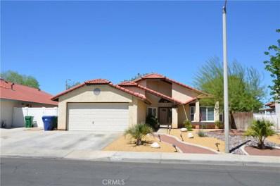 37129 Waterman Avenue, Palmdale, CA 93550 - MLS#: SR18110503