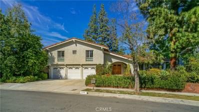5310 Overing Drive, Woodland Hills, CA 91367 - MLS#: SR18110632