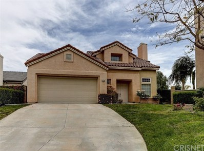 14706 Sundance Place, Canyon Country, CA 91387 - MLS#: SR18110777