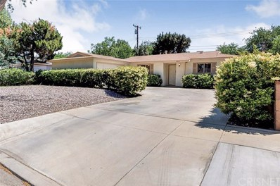 43616 Fern Avenue, Lancaster, CA 93534 - MLS#: SR18110892