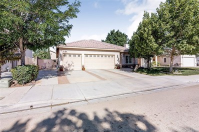 44127 Westridge Drive, Lancaster, CA 93536 - MLS#: SR18110895