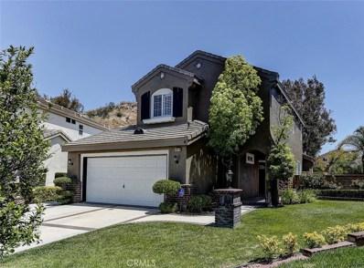 23674 Silverhawk Place, Valencia, CA 91354 - MLS#: SR18110989