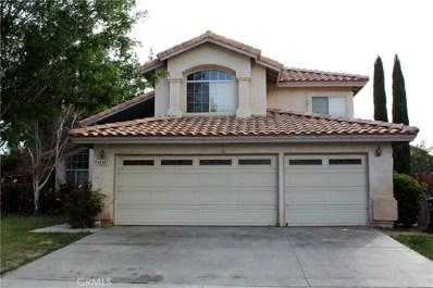 44567 Shadowcrest Drive, Lancaster, CA 93536 - MLS#: SR18111052
