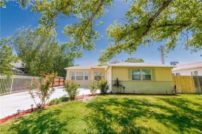 19448 Archwood Street, Reseda, CA 91335 - MLS#: SR18111196