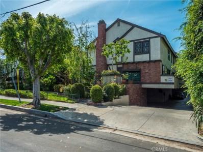 11940 Weddington Street UNIT 10, Valley Village, CA 91607 - MLS#: SR18111289