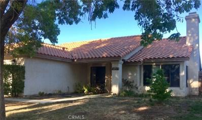 38104 Miramonte Avenue, Palmdale, CA 93551 - MLS#: SR18111295