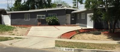 18817 Ingomar Street, Reseda, CA 91335 - MLS#: SR18111420