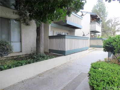 8601 International Avenue UNIT 153, Canoga Park, CA 91304 - MLS#: SR18111422