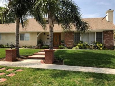 10015 Ruffner Avenue, Granada Hills, CA 91343 - MLS#: SR18111477