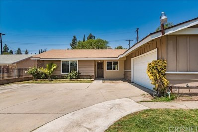 11957 Pierce Street, Sylmar, CA 91342 - MLS#: SR18111550