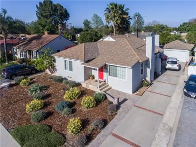 7654 Ostrom Avenue, Lake Balboa, CA 91406 - MLS#: SR18111554