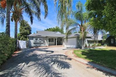 7427 Irondale Avenue, Winnetka, CA 91306 - MLS#: SR18111555