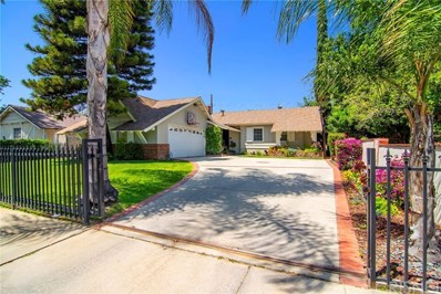 16001 Gresham Street, North Hills, CA 91343 - MLS#: SR18111581