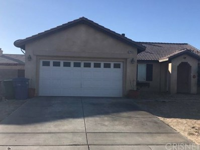5754 Expedition Way, Palmdale, CA 93552 - MLS#: SR18111649