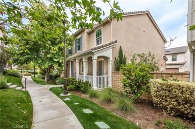 28257 N Via Sonata Drive, Valencia, CA 91354 - MLS#: SR18111762